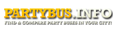 Compare Party Bus Rentals With PartyBusin'!