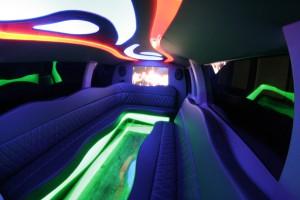10-12 Passenger Party Van