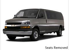 cargovan